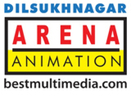 Arena Animation Dilsukhnagar – Best Center to Learn the Animation.
