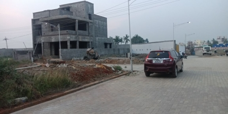 plots for sale in lotus at trichy at ramalinga nagar