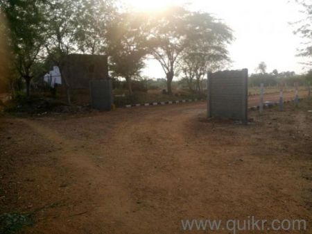 plots for sale in garden city at fathima nagar,trichy to madurai NH road