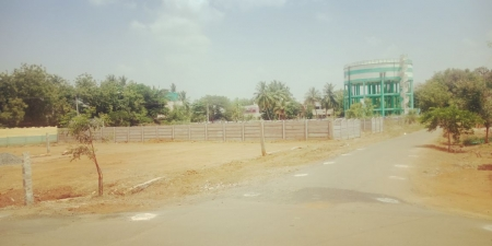plot for sale in thirumurugan nagar at jk nagar,kajamalai,trichy.