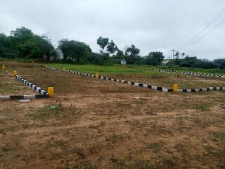 dtcp plots for sale in garden city at trichy to madhurai NH road,melapachakudi