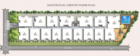 A new wave of living 2/3 bhk flats for sale @ Ramamurthy Nagar