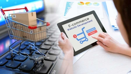 Get Exciting Offers on Ecommerce Website Development Services