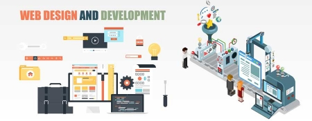 Get The Best Offers on Web Design and Development Services