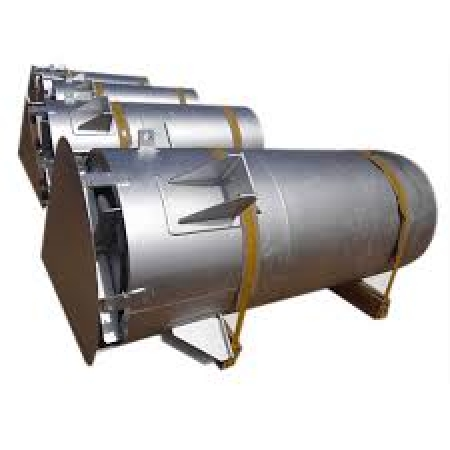 Cooling Tower, Heat Exchangers | Industrial Silencer Manufacturers India